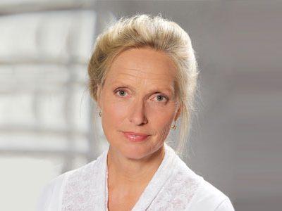 Ingrid Baare - Dipl. Sozialpädagogin