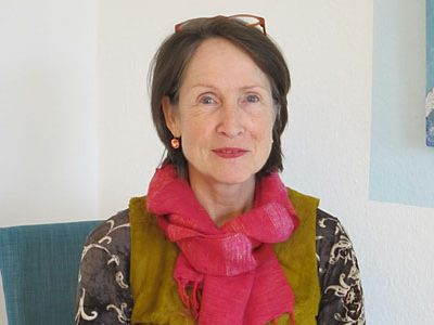 Karin Lenz - Dipl. Sozialpädagogin